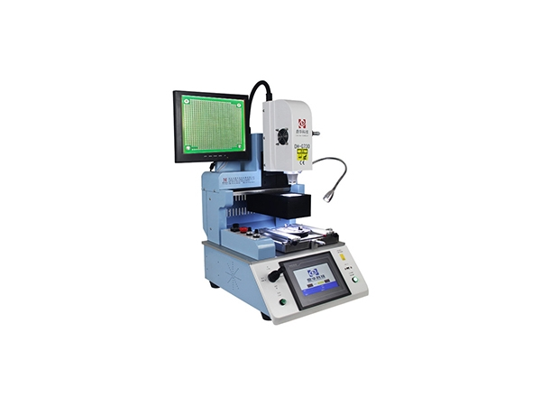 Mobile phone IC rework station DH-G730