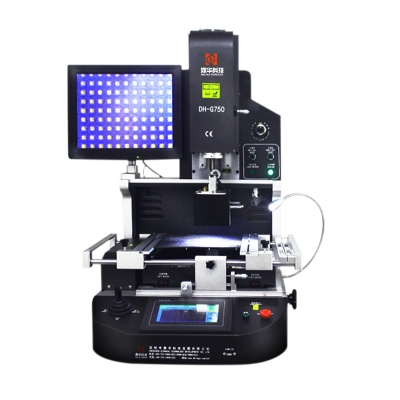 DH-G750 LED rework station